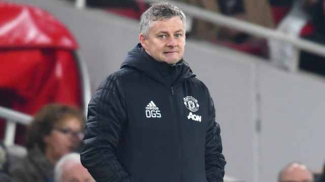 EPL: Solskjaer singles out one Man Utd player after 1-0 win at Burnley