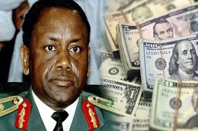 How Abacha stole billions in truckloads — Reports