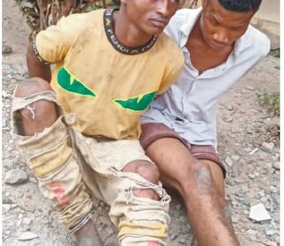 'How I conspired with herdsman to abduct, kill my nephews'