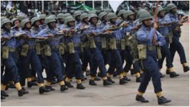 Nigeria Navy neutralized 281 illegal refineries, arrested 707 suspects, impounded 38 vessels in 2020