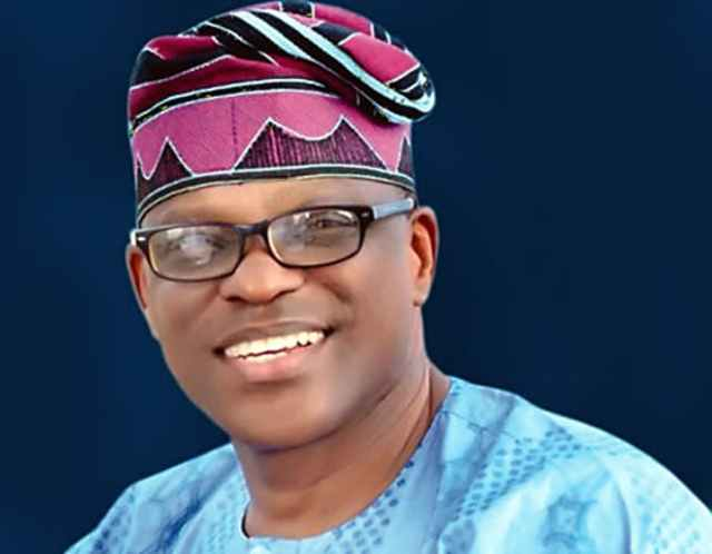 Ondo Election Tribunal: APC didn't nominate Akeredolu validly – Jegede