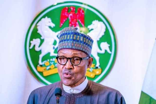 Police reacts as Buhari appoints Marwa NDLEA chairman