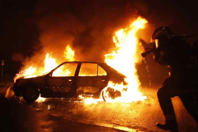 Three persons burnt to death in Kano