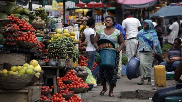 Traders, consumers lament high cost of essential commodities, food items