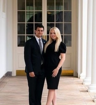 Trump's daughter, Tiffany engaged to 23-year-old billionaire Michael Boulos