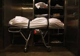 58-year old woman's corpse goes missing at Delta mortuary