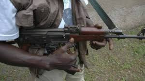 Blood flowed freely as gunmen 'abduct' Minister of Health, Osagie Ehanire's brother