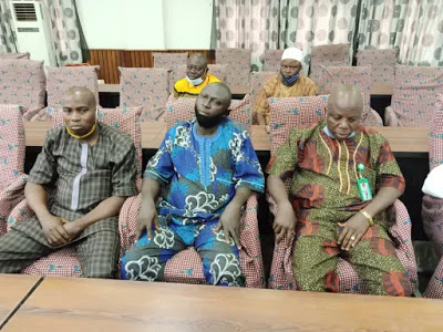 EndSARS: How three policemen killed eight businessmen for money, man tells panel