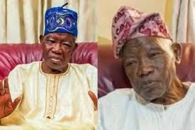 Former Lagos governor Lateef Jakande dies at 91