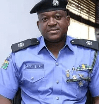 From Our Mail Box: Lagos PPRO, Muyiwa Adejobi in alleged child paternity scandal! Lady wants him to come out for DNA