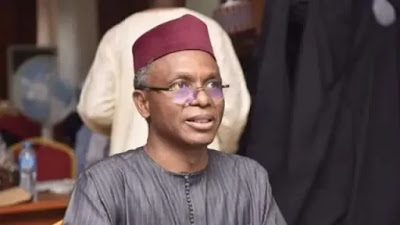 How old men like me can be chased out of politics – El-Rufai