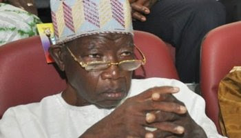 Lateef Jakande to be buried at 4pm today