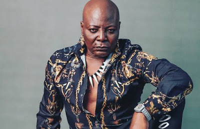 Lekki tollgate: Peaceful protest is our right – Charly Boy supports End SARS protesters