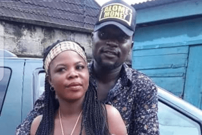 Lovers found dead in Delta apartment