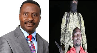 Months after, Borno pastor still detained by Boko Haram –CAN
