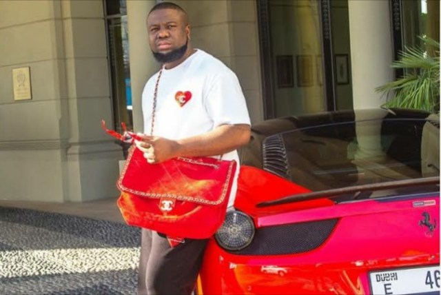 More Troubles For Hushpuppi As He is Linked With Conspiracy To Launder Funds For North Korean Hackers – U.S. Department Of Justice Reveals