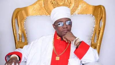 Oba of Benin suspends Holy Arousa Cathedral priest