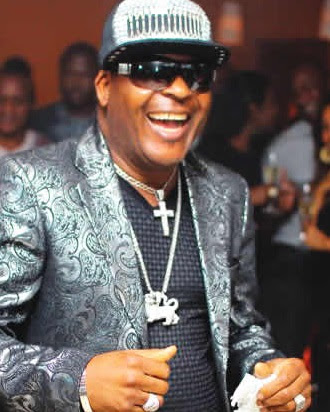 Paternity scandal: Shina Peters vows to take care of late Funmi Martins' son