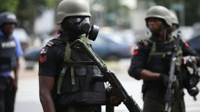 Ritualist arrested while trying to sacrifice 9-year old girl