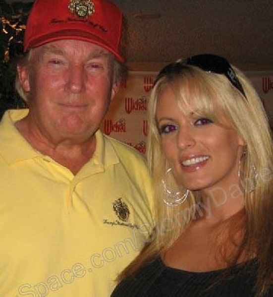 S.e.x with Trump was worst 90secs of my life' – Stormy Daniels