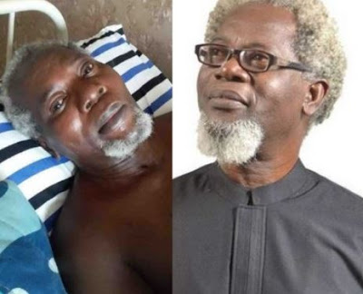 Turkish hospital threatens to abandon sick Victor Olaotan at Nigerian Embassy over hospital bills