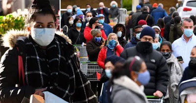 UK may 'never' fully return to normal after Covid pandemic, top virologist warns