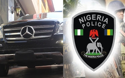 Police ban use of covered number plates, blaring of sirens by unauthorised persons in Ekiti