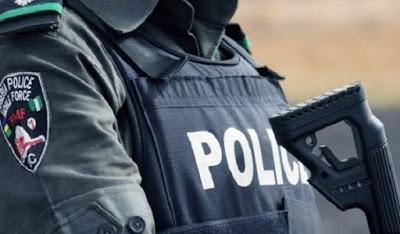 Policeman who stole guns in Abia arrested in Ebonyi
