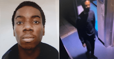 """""""You are my Oxygen, my crown"""" – Mom appeals to 19-year old Nigerian son who left home in UK to return"""