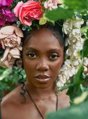 I tried bleaching my skin at 14 because I felt insecure -- Tiwa Savage  opens up about being dark - Dailynewscover.com