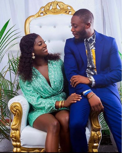Pasuma PENS heartfelt note for his daughter as she ties the knot