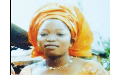 Pregnant mother of eight stabs husband to death in Delta