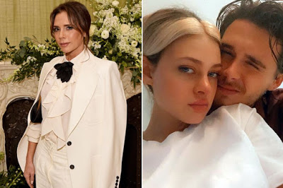 Victoria Beckham 'worried' Brooklyn's romance with Nicola Peltz 'won't last'