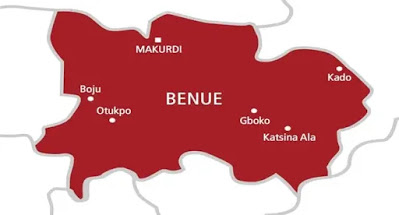 17 killed as gunmen set houses on fire in Benue state