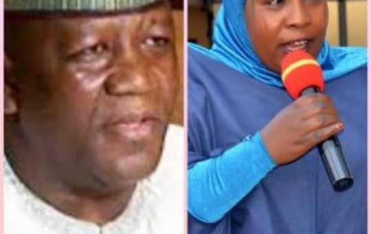 EXPOSED HOW EX _ ZAMFARA STATE GOVERNOR INVOLVED IN SECRET RELATIONSHIP WITH MARRIED WOMAN