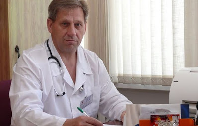 Lung surgeon sets himself on fire after contracting Covid and infecting family