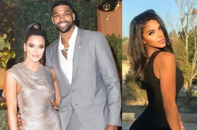 Tristan Thompson's fling shares messages from Khloe Kardashian allegedly reaching out to her in leaked DMs