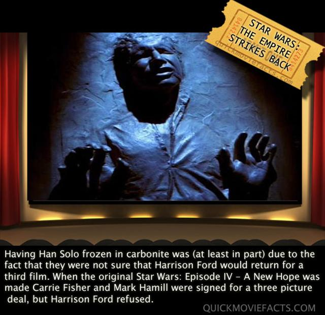 10 Interesting Movie Facts You Probably Dont Know About