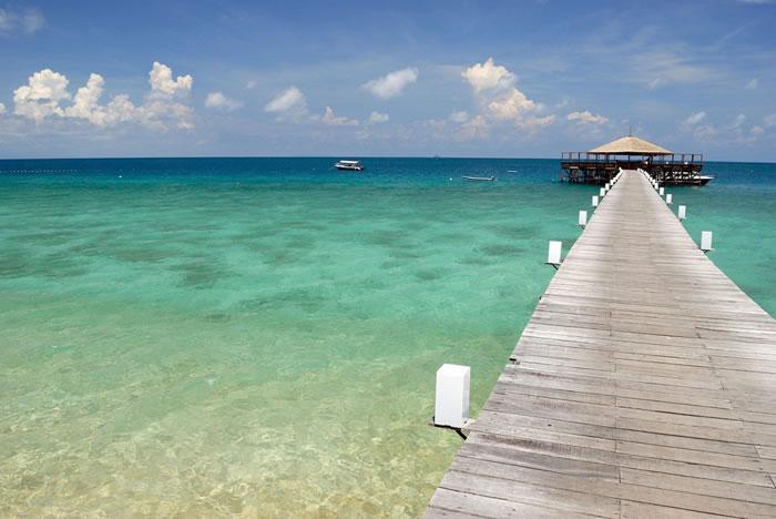 Tioman Island, Malaysia