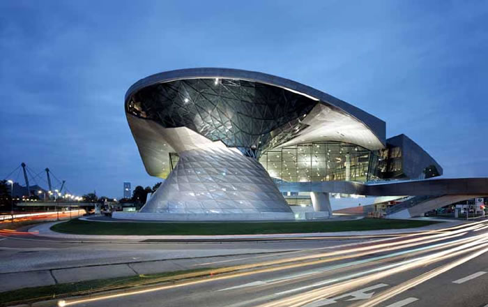 Online Architecture Gallery Top 50 Most Amazing Designs In