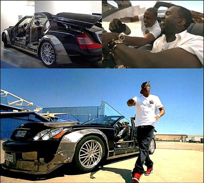 Top 10 Most Expensive Sports Cars Owned By Celebrities 11