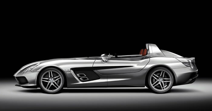 Top 10 Most Expensive Sports Cars Owned By Celebrities 5