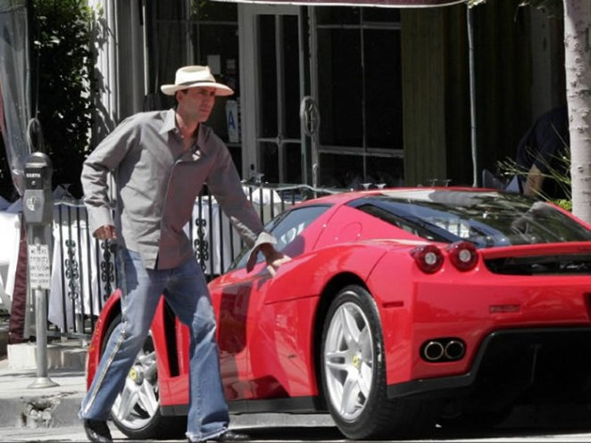 Top 10 Most Expensive Sports Cars Owned By Celebrities 6