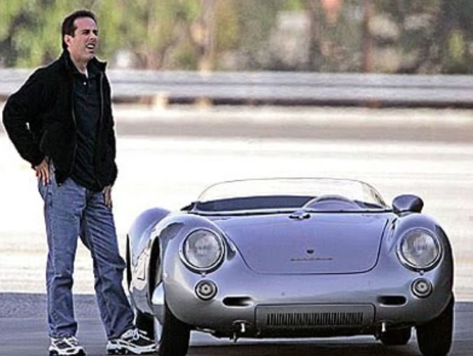 Top 10 Most Expensive Sports Cars Owned By Celebrities 7