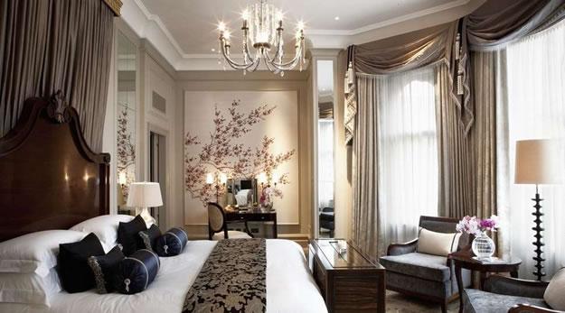 10 Luxury Hotels Used In James Bond Movies