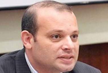 Minister of Industry and Foreign Trade Hatem Saleh ( Photo - DNE)