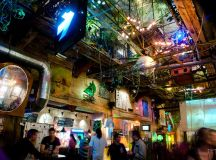 The 'ruin pubs' of Budapest - Daily News Hungary