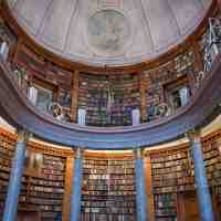 Discover the most beautiful libraries of Hungary; Eszter Mrazik; Daily News Hungary