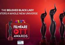 The First-ever Filmfare Awards For OTT Platforms On Saturday Evening