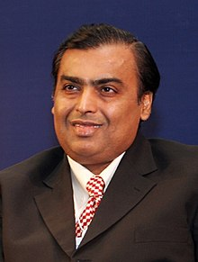 Rs 10 Thousand Crore Profit In One Quarter! Ambani's Reliance On Another Level Same Day On 18th January, 2019